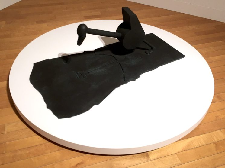 タグチ・アートコレクション  ナルシストなアヒル